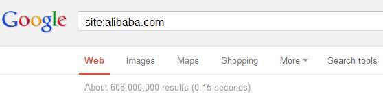 外贸SEO google site